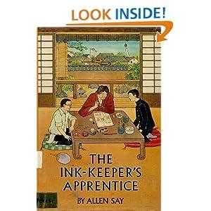 the inn-keeper's apprentice allen say