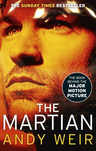 Martian Book America