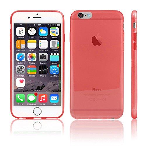 tbocr-rot-gel-tpu-hulle-fur-iphone-6-plus-55-zoll-ultradunn-flexibel-silikonhulle