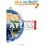 Concise World Atlas (Dk Atlases)