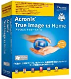 Acronis True Image 11 Home