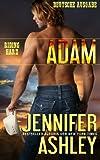Adam: Deutsche Ausgabe (Riding Hard) (Volume 1) (German Edition)