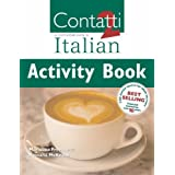 Contatti 2: Activity Book: An Intermediate Course in Italianby Mariolina Freeth