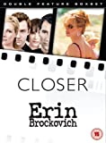 Closer/Erin Brockovich [DVD]