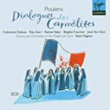 Dialogues Des Carmelites (Nagano)