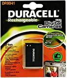 Duracell DR9941 Digital Camera Battery (replacement for Samsung SLB-11A)