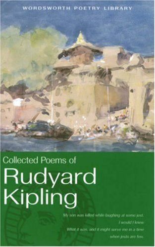 Collected Poems of Rudyard Kipling, RUDYARD KIPLING