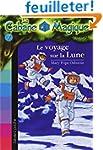La Cabane Magique, Tome 7 : Le voyage...