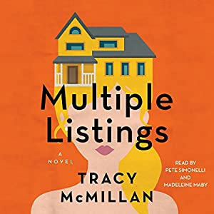 Multiple Listings Audiobook