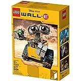 レゴ アイデア#012 WALL・E(ウォーリー) 21303 [並行輸入品]