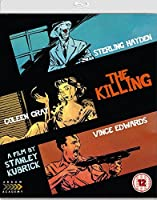 The Killing/Killer's Kiss