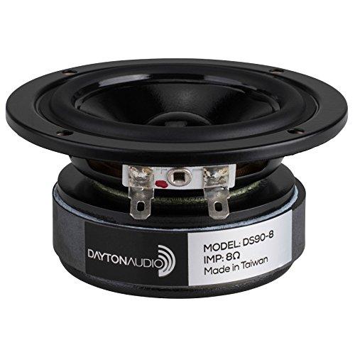 Dayton Audio DS90-8 3