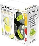 Prepara Ice Balls Set 4 Stück