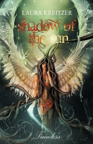 Review: Shadow of the Sun by Laura Kreitzer