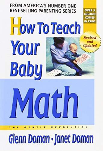 How To Teach Your Baby Math (The Gentle Revolution Series) front-962413