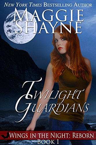 Twilight Guardians by Maggie Shayne ebook deal