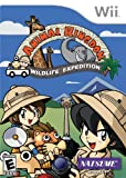 Animal Kingdom: Wildlife Expedition - Nintendo Wii