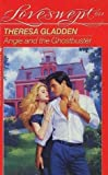 img - for ANGIE AND THE GHOSTBUSTER (Loveswept) book / textbook / text book