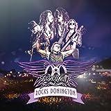Rocks Donington 2014 [DVD+2CD] [2015] [NTSC] by Aerosmith