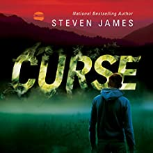 Curse: Blur Trilogy, Book 3 Audiobook by Steven James Narrated by Nick Podehl
