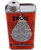 8oz Liquid Kroil Penetrating Lube Non Aerosol