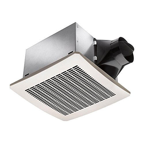Delta Breez VFB25AEH Signature 130 CFM  Exhaust Fan with Humidity Sensor (Humidity Switch Sensor compare prices)