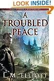 A Troubled Peace (Under A War-Torn Sky)