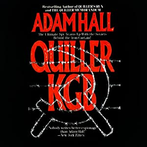 Quiller KGB: Quiller, Book 13 | [Adam Hall]