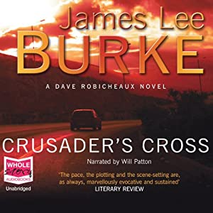 Crusader's Cross | [James Lee Burke]