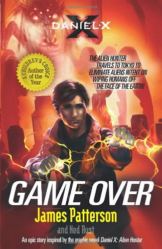Daniel X: Game Over: (Daniel X 4), Buch