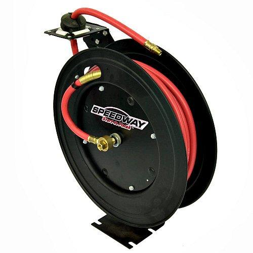 3/4 inch retractable hose reel