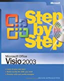 img - for Microsoft Office Visio 2003 Step by Step book / textbook / text book