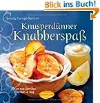 Knusperd�nner Knabberspa�: Chips aus...