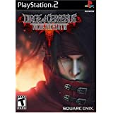 Dirge Of Cerberus -Final Fantasy VII- (PS2)