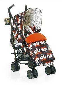 Cosatto Supa Stroller (Foxtrot)