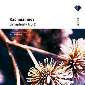 Rachmaninov : Symphony No.2