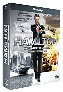 Hamilton - 1 & 2 [Blu-ray]