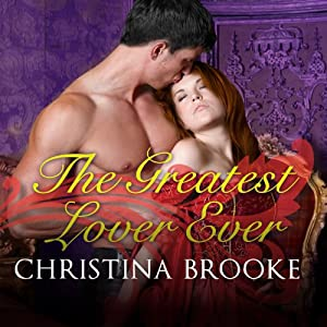 The Greatest Lover Ever Audiobook