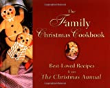 img - for Family Christmas Cookbook book / textbook / text book