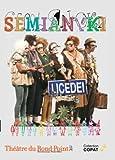 Semianyki (La Famille)