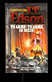 To Arms To Arms Dixie (042504162X) by Edson, J. T.