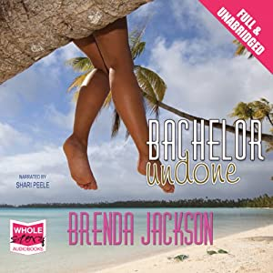 ON HOLD FOR TERRITORY CONFLICT Bachelor Undone Audiobook
