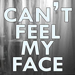 Can't Feel My Face (Originally Performed By The Weeknd) [Instrumental Version]