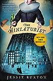 img - for The Miniaturist: A Novel book / textbook / text book