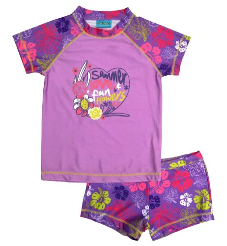Uv Swimwear Kids front-992005