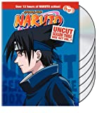 Naruto Uncut Box Set: Season 3, Vol. 1