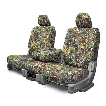 Fia OE32-98 CHARC Custom Fit Rear Seat Cover Split Seat 60//40 Charcoal Tweed