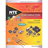 NTE ECG Semiconductor Technical Guide and Cross Reference Book