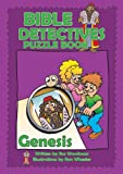 img - for Bible Detectives- Genesis book / textbook / text book