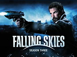 Falling Skies Season 3 [HD]